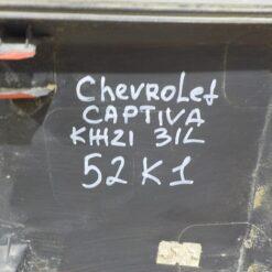 Накладка двери (вериткальная) задн. лев. Chevrolet Captiva (C140) 2011-2016 96439711 1