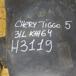 Локер (подкрылок) задний левый Chery Tiggo 5 (T21) 2014> CHERY6314003 1