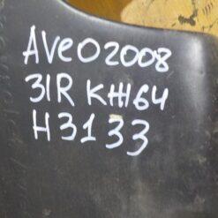 Локер (подкрылок) задний правый Chevrolet Aveo (T250) 2005-2011 96648675 1