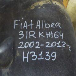 Локер (подкрылок) задний правый Fiat Albea 2002-2012 46803905 1