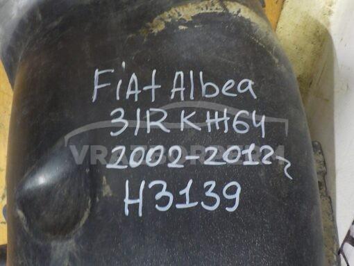 Локер (подкрылок) задний правый Fiat Albea 2002-2012  46803905