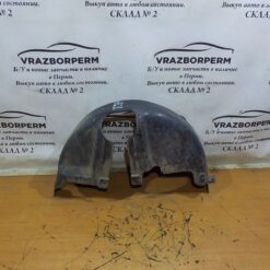 Локер (подкрылок) задний левый Volkswagen Polo (Sed RUS) 2011-2020  6RU810971