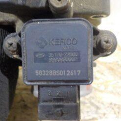 Заслонка дроссельная Hyundai Accent II (+ТАГАЗ) 2000-2012 3515022600, 9540930005 4