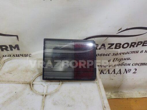 Фонарь задний левый внутренний (в крышку) VAZ 21100  2110