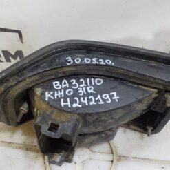 Фонарь задний правый наружный (в крыло) VAZ 21100 2110 2