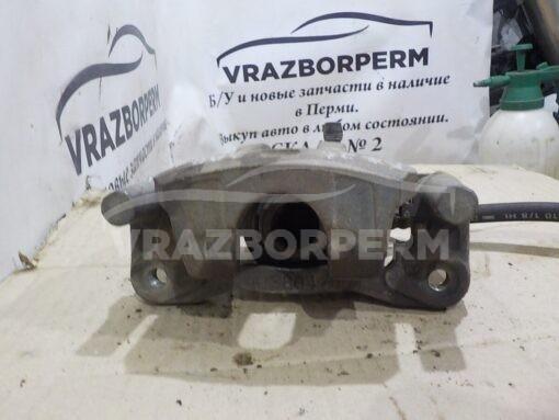 Суппорт тормозной задний правый Mitsubishi Lancer (CX,CY) 2007>  4605A478, MQ300277, MR955066, MR569368, 4605A210