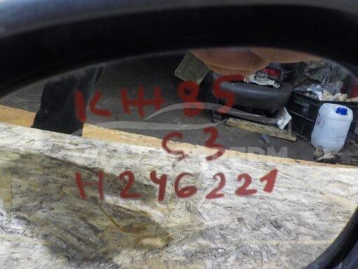Зеркало левое Citroen C3 2002-2009  8149FN, 00008149FN