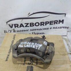 Суппорт тормозной передний левый Chevrolet Lacetti 2003-2013  96418871