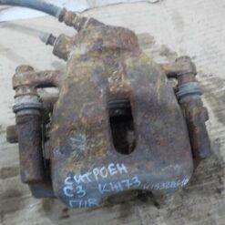 Суппорт тормозной передний правый Citroen C3 2002-2009 4401E1 5