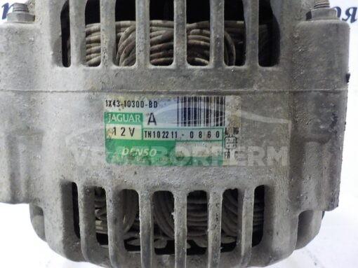 Генератор Jaguar X-TYPE 2001-2009  1X4310300BD, C2S40072, XR822418