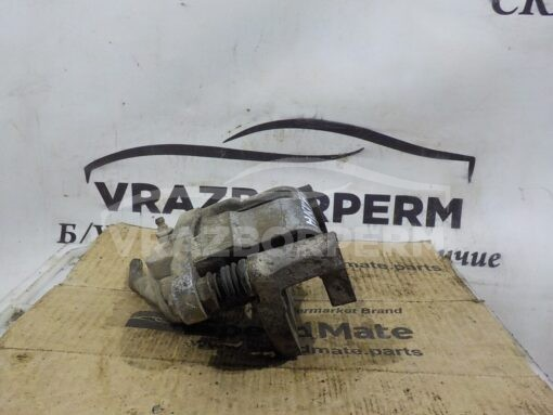 Суппорт тормозной передний левый VAZ 21100  2110350101200