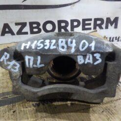 Суппорт тормозной передний левый VAZ 21100 2110350101200 1