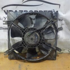 Вентилятор радиатора (диффузор) Kia Spectra 2001-2011  0K2A115025C, 0K2A115025F, 0K2A115025D, 0K2A115210