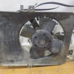 Вентилятор радиатора (диффузор) VAZ 21100 31559878956 2