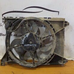 Вентилятор радиатора (диффузор) Hyundai Sonata IV (EF) 1998-2001  9773538000, 977353F000