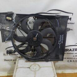 Вентилятор радиатора (диффузор) Hyundai Tucson 2004-2010  252311F000