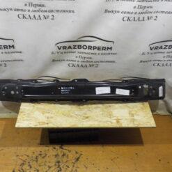 Усилитель переднего бампера Renault Logan II 2014> 752107934R, 8450106352 1
