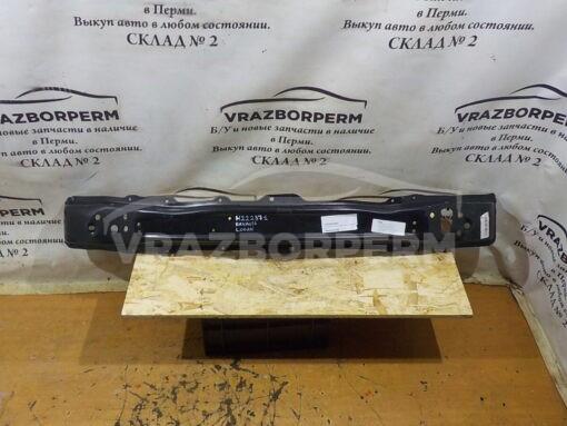 Усилитель переднего бампера Renault Logan II 2014>  752107934R, 8450106352