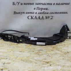 Кронштейн фары правой Volkswagen Polo (Sed RUS) 2011>  6RU805072A