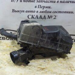 Датчик массового расхода воздуха (ДМРВ) Skoda Octavia (A4 1U-) 2000-2011  06A906461BX, 06A906461B