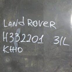 Локер (подкрылок) задний левый Land Rover Range Rover III (LM) 2002-2012 CLF000172, CLF500780, CLF500470 5