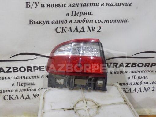 Фонарь задний левый наружный (в крыло) Toyota Carina E 1992-1997  815602B200