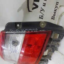 Фонарь задний левый наружный (в крыло) Toyota Carina E 1992-1997 815602B200 2
