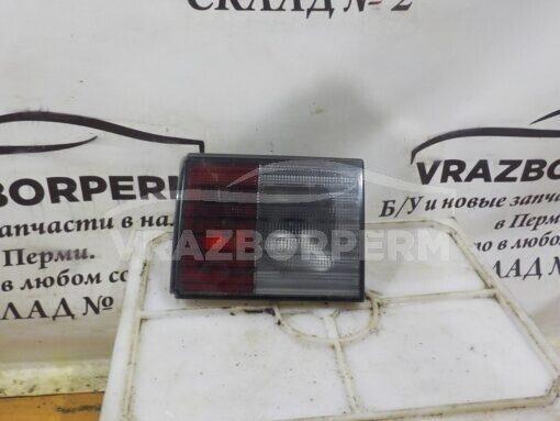 Фонарь задний правый внутренний (в крышку) VAZ 21100  2110