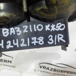 Фонарь задний правый внутренний (в крышку) VAZ 21100 2110 3