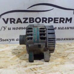 Генератор Citroen C3 2002-2009  5705AW, 5705EP