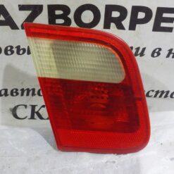 Фонарь задний левый внутренний (в крышку) BMW 3-серия E46 1998-2005 63218364923 2