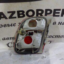 Фонарь задний левый внутренний (в крышку) BMW 3-серия E46 1998-2005 63218364923 5