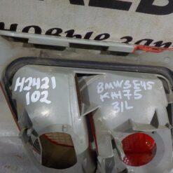 Фонарь задний левый внутренний (в крышку) BMW 3-серия E46 1998-2005 63218364923 1