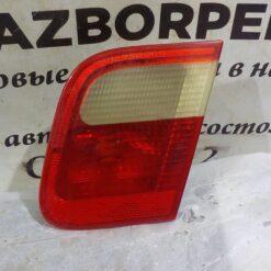 Фонарь задний правый внутренний (в крышку) BMW 3-серия E46 1998-2005 63218364924 2