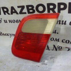 Фонарь задний правый внутренний (в крышку) BMW 3-серия E46 1998-2005 63218364924 4