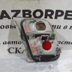 Фонарь задний правый внутренний (в крышку) BMW 3-серия E46 1998-2005 63218364924 5