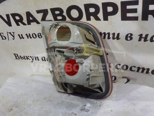 Фонарь задний правый внутренний (в крышку) BMW 3-серия E46 1998-2005  63218364924