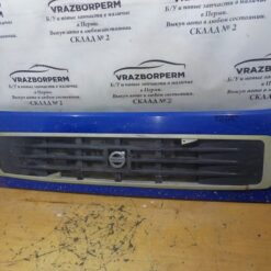 Капот Volvo Truck FM 2002-2010 20523237 4