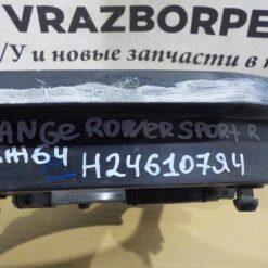 Рамка зеркала правого Land Rover Range Rover Sport 2005-2012 ZC51211017 1