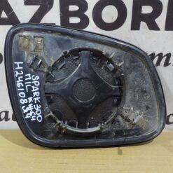 Зеркальный элемент лев. Chevrolet Spark 2005-2010 94564043 4