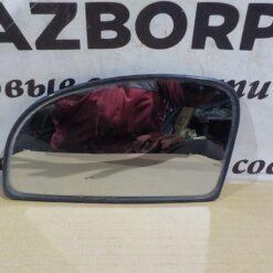 Зеркальный элемент лев. Hyundai Getz 2002-2010 876111C700, 876111C400 2