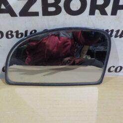 Зеркальный элемент лев. Hyundai Getz 2002-2010 876111C700, 876111C400 3