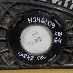 Зеркальный элемент лев. Hyundai Getz 2002-2010 876111C700, 876111C400 1