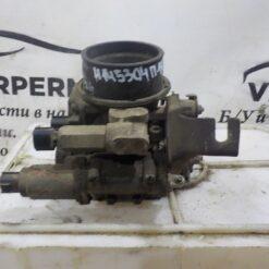 Заслонка дроссельная Nissan Sunny N14 1990-1995  1611973C00