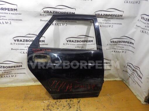 Дверь задняя правая лев. VAZ Lada Priora 2008>   21106200015