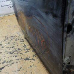 Дверь задняя правая лев. VAZ Lada Priora 2008> 21106200015 6