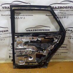 Дверь задняя правая лев. VAZ Lada Priora 2008> 21106200015 10