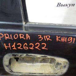 Дверь задняя правая лев. VAZ Lada Priora 2008> 21106200015 1