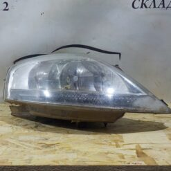Фара правая перед. Citroen C3 2002-2009  6205Z6, 00006205Z6