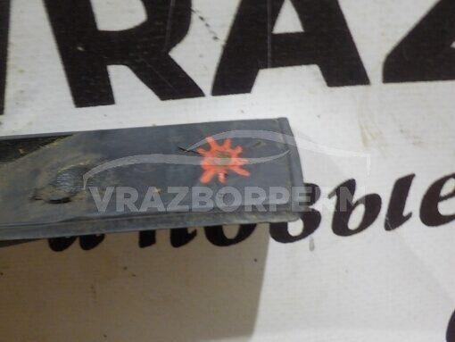 Накладка двери (молдинг) задн. прав. Renault Logan 2005-2014  6001546709